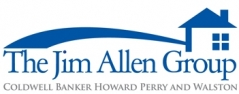 The Jim Allen Group Logo