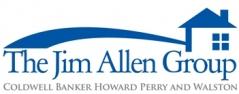 The Jim Allen Group Logo