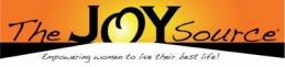 The Joy Source Logo