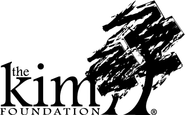 The Kim Foundation Logo