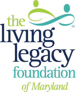 The Living Legacy Foundation Logo