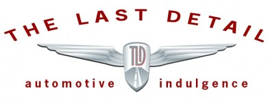 The Last Detail Logo