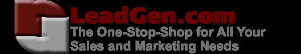 LeadGen.com Logo