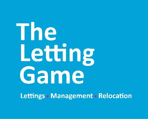 The Letting Game Logo