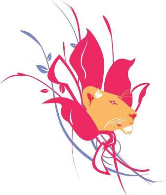 The Lioness Group Logo