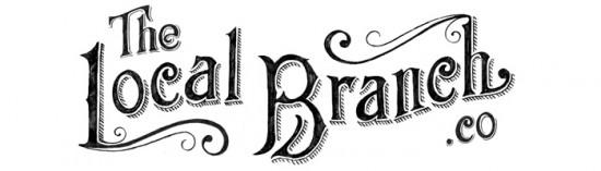 TheLocalBranch Logo
