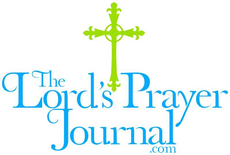 TheLordsPrayerJourna Logo
