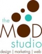 The MOD Studio Logo