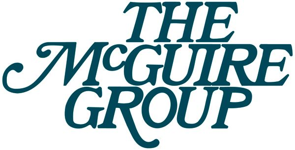 The McGuire Group Health Care Facilities Logo