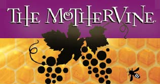 The MotherVine Logo