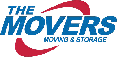 The Movers Moving & Storage Logo