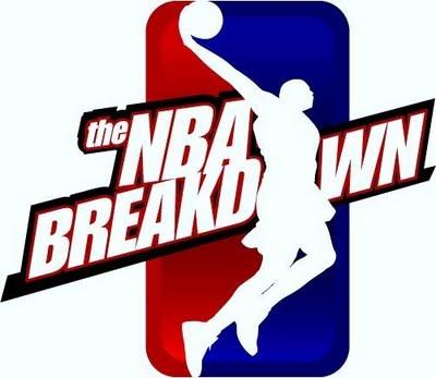 TheNBABreakdown Logo