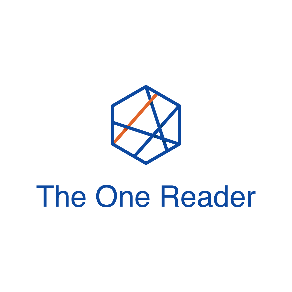 The One Reader LLC Logo
