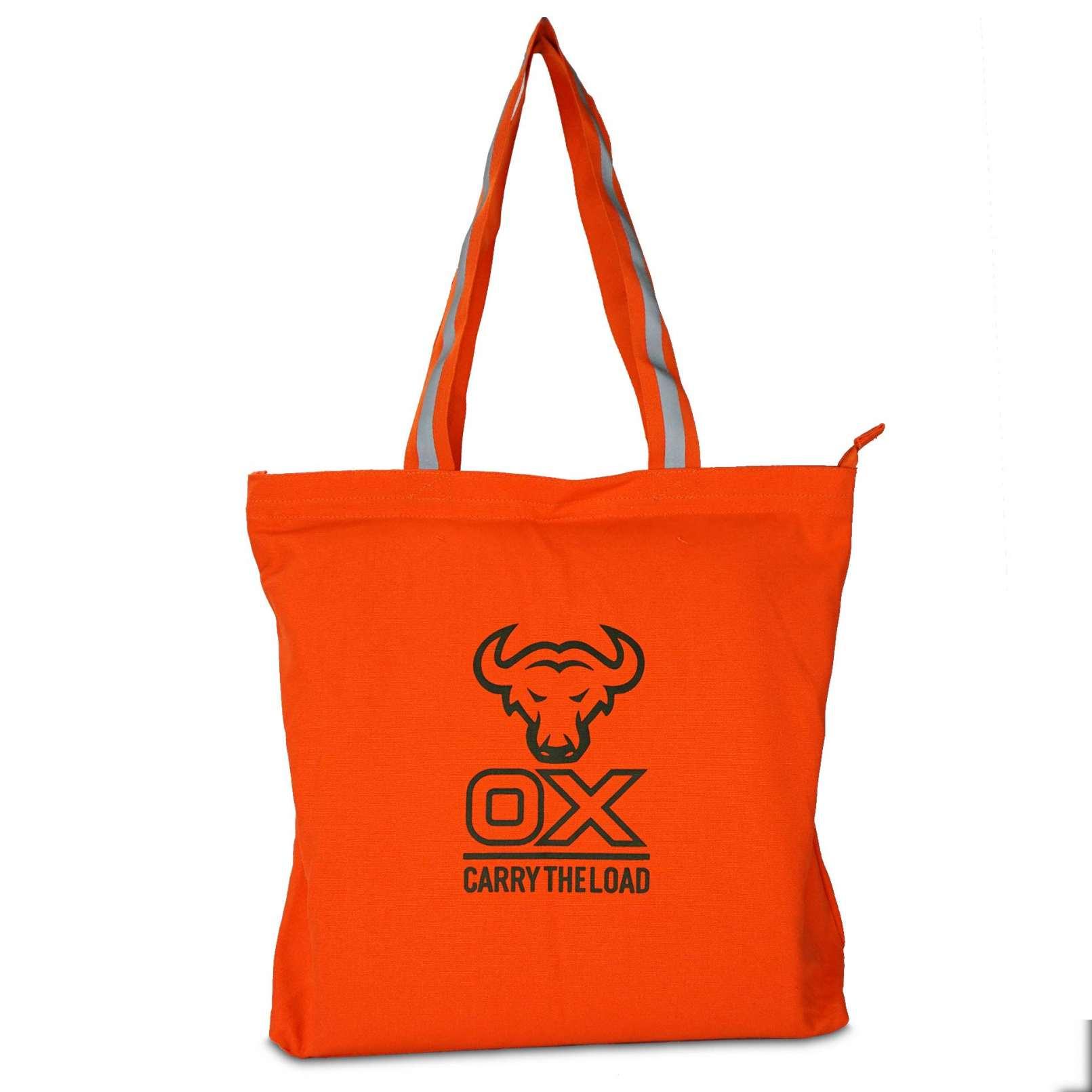 TheOxMat Logo