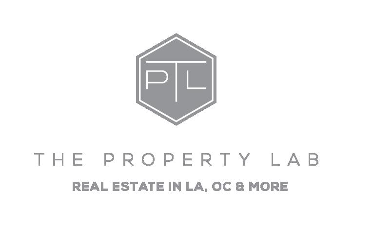 The Property Lab Logo