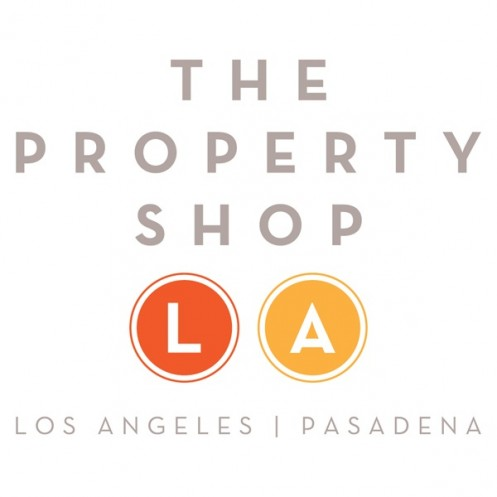 The Property Shop LA Logo