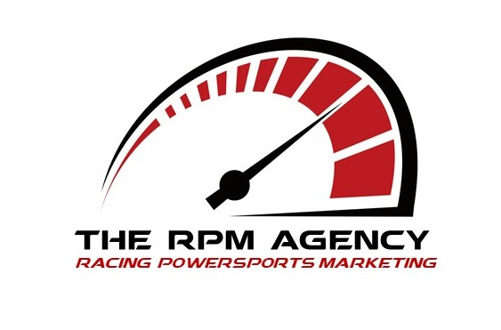 The RPM Agency Logo