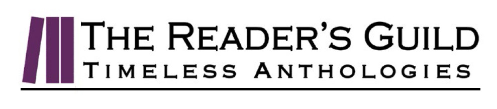 The Reader's Guild Logo