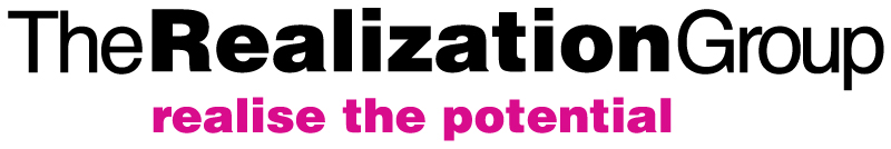 TheRealizationGroup Logo