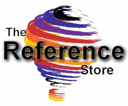 The Reference Store Logo