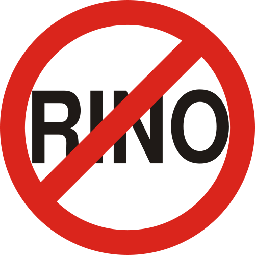 The Rino Report Logo