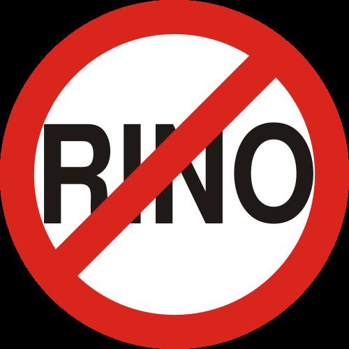 The Rino Report Logo