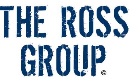 The Ross Group Logo