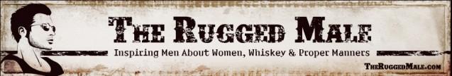 The Rugged Male Logo