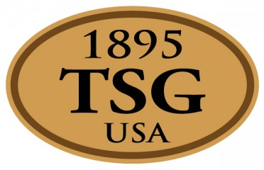 The Secret Garden (TSG 1895 USA) Logo