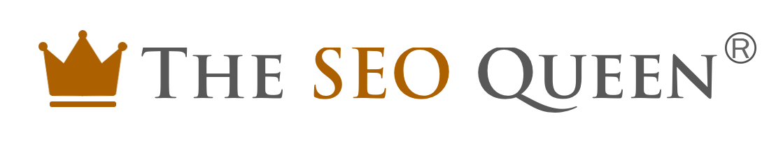 The Seo Queen Logo
