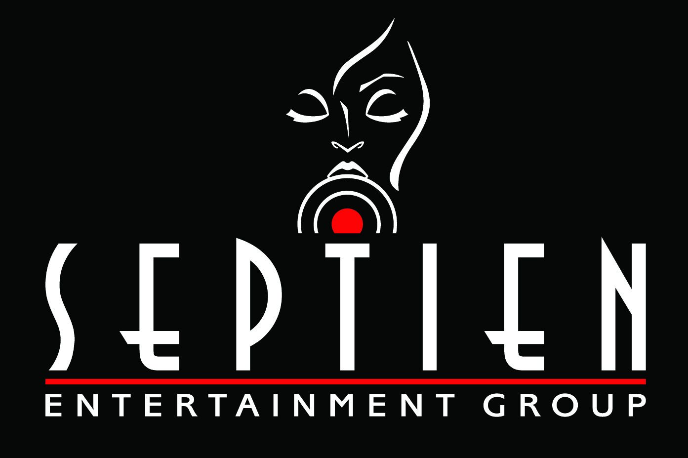 Septien Entertainment Group Logo