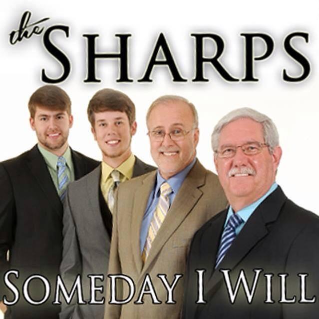 TheSharps Logo