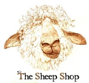TheSheepShop Logo