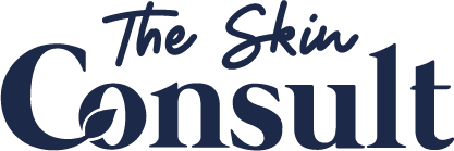 The Skin Consult Logo