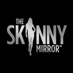 TheSkinnyMirror Logo