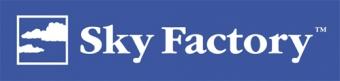 The Sky Factory Logo