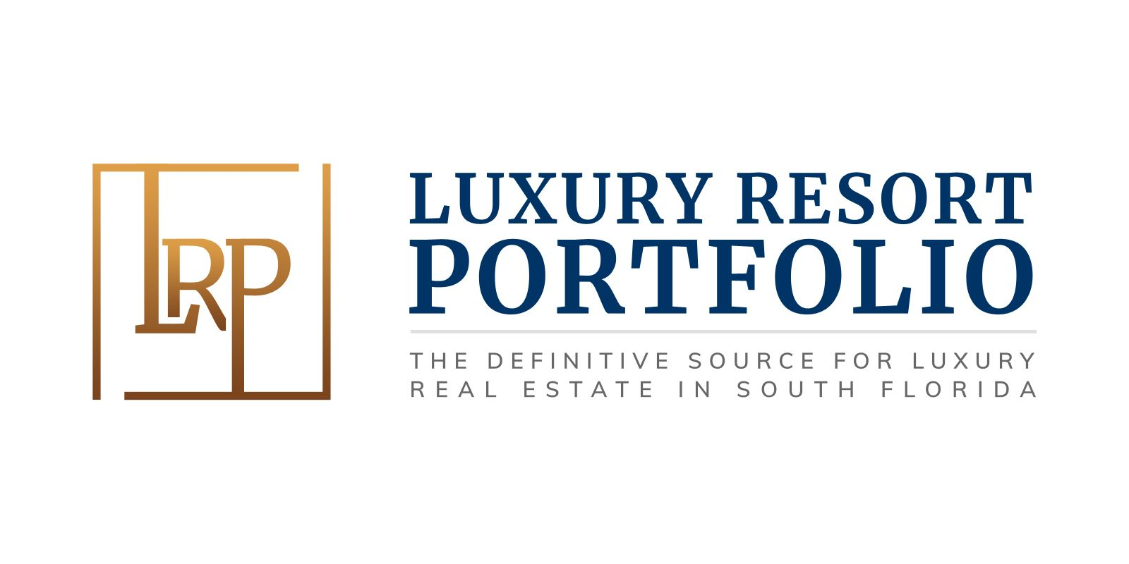 Luxury Resort Portfolio, LLC Logo