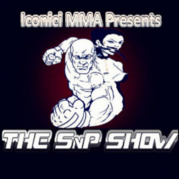 The SnP Show Logo