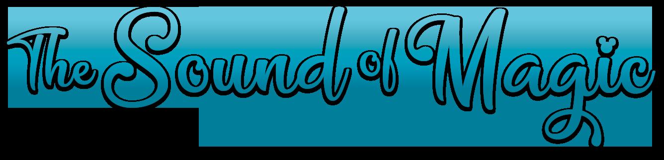 The Sound of Magic Logo