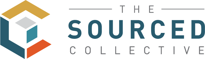 The Sourced Collective Logo
