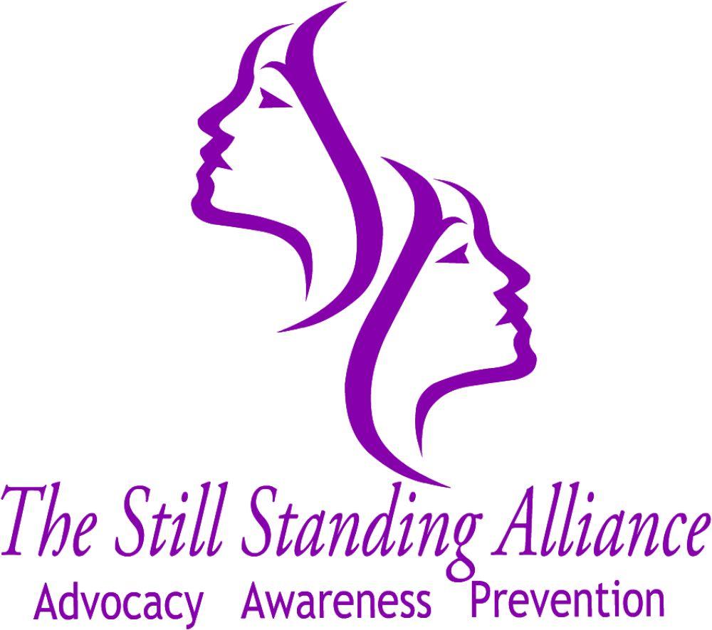 The Still Standing Foundation Logo