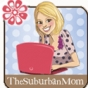 TheSuburbanMom Logo
