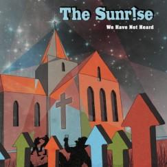 The Sunrise Logo