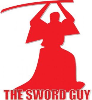 TheSwordGuy Logo