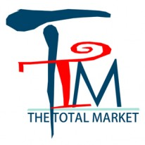 The Total Market fondly called TTM. Logo