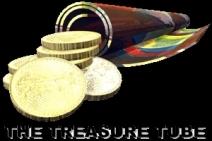 TheTreasureTube Logo