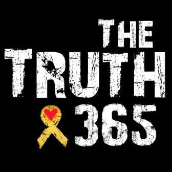 The Truth 365 Logo