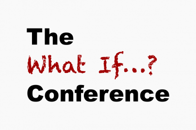 The What If...? LLC Logo