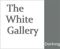 The White Gallery Logo