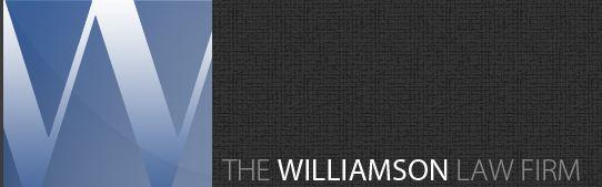 TheWilliamsonLawFirm Logo